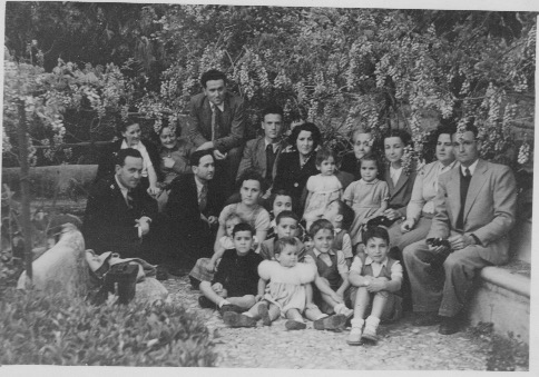 Chéragas avril  50