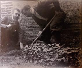 Léon Gambey et Charles Deschamps