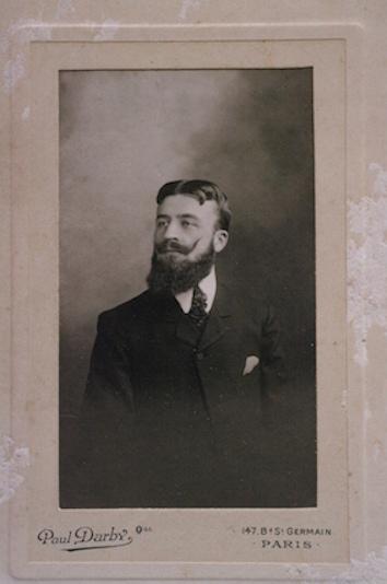 Léon GAMBEY