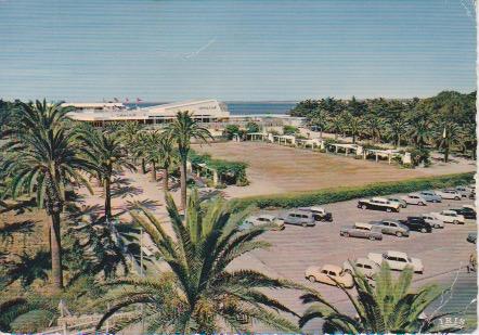 Oran casino