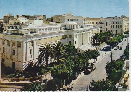 Oran musee demaegh
