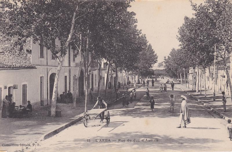 Rue duc d aumale 2 arba