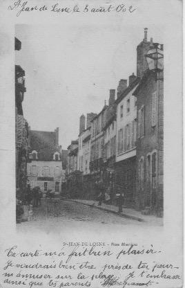 Rue marion