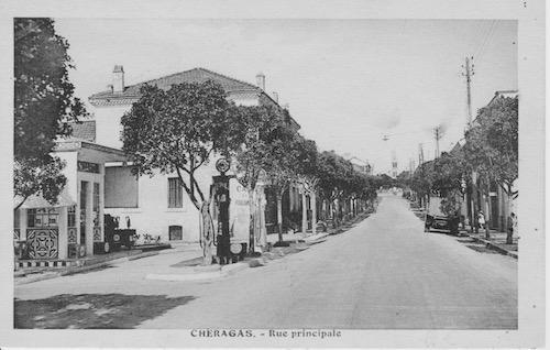 Rue principale 2